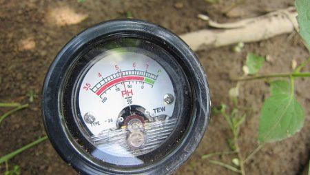Pengaruh pH Tanah Terhadap Daya Serap Pupuk