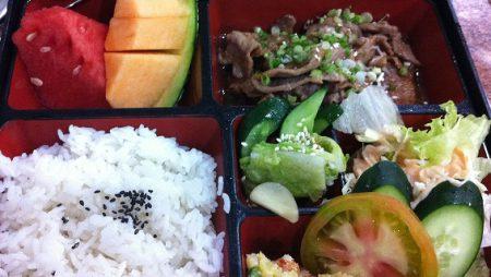 Tingkatkan Konsumsi Sayur & Buah Nasional, Tubuh Sehat Petani Sejahtera