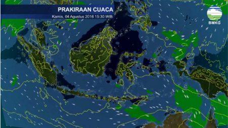 Pengaruh El Nino dan La Nina dalam Pertanian