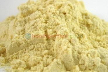 Membuat Tepung Jagung Maizena