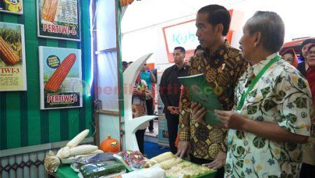 Hari Pangan Sedunia 2016, Boyolali, Jawa Tengah